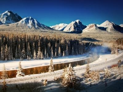 7 Amazing Winter Destinations for 2013 ...