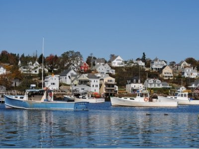 7 Gorgeous Fishing Villages in The US ...