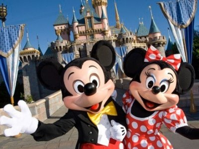 7 behind-the-Scenes Things You Didn't Know about Disney World ...