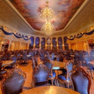 7 Best Themed Restaurants in Disney World ...