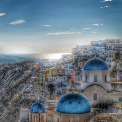 7 Things to See and do in Santorini, Greece ...