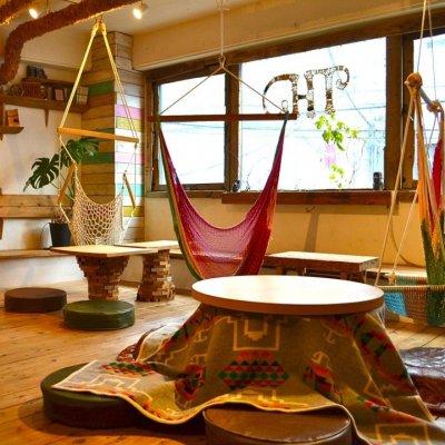 7 Unusual Cafés around the World ...