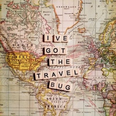 57 Travel Quotes to Feed Your Wanderlust ...