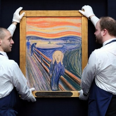 7 of the World's Most Famous Paintings and Where You Can See Them ...