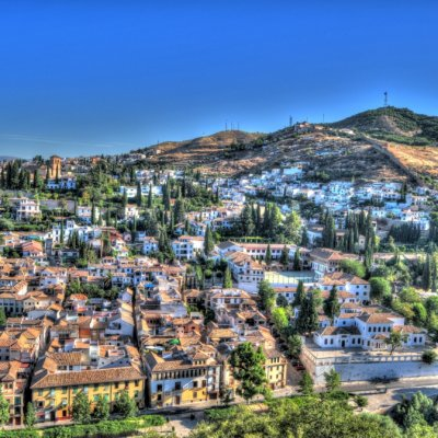 7 City Destinations in Spain ...