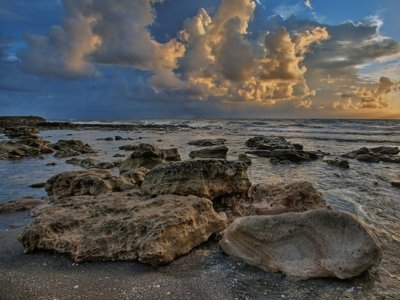 7 Lesser-Known Beaches of Florida ...