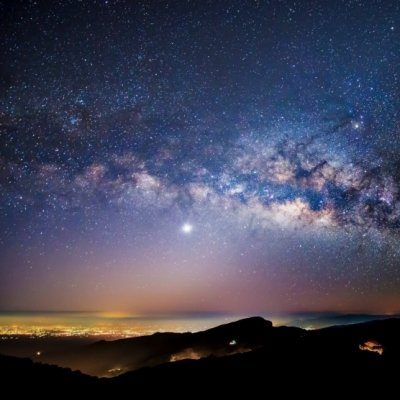 7 Outstanding Sights in the Summer Night Sky ...