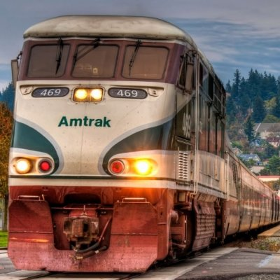 7 Amtrak Day Trips That Are as a Good as a Vacation ...