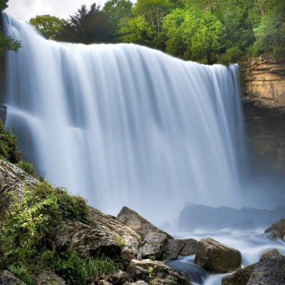 55 Awesome Waterfalls around the World ...