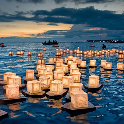 Here Are 7 Fabulous Places to Celebrate the UN Year of Light ...