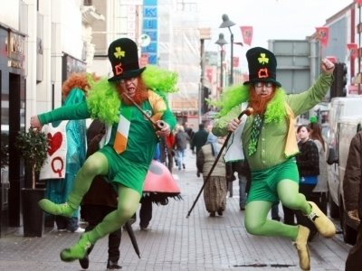 7 Reasons to Visit Ireland for St. Patrick's Day ...