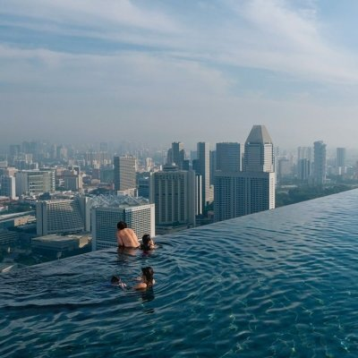 55  Infinity Pools That You'll Want to Dive Right into ...