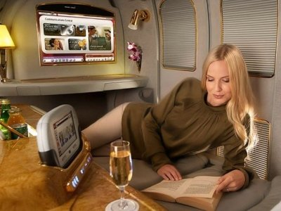7 Reasons First Class Flights Cost so Much ...