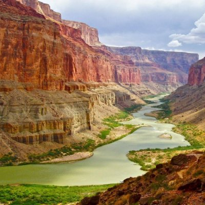 7 Natural UNESCO World Heritage Sites in the USA ...