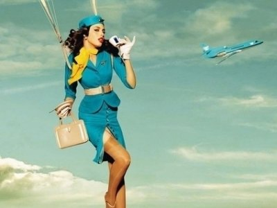7 Things to Never Say to a Flight Attendant ...