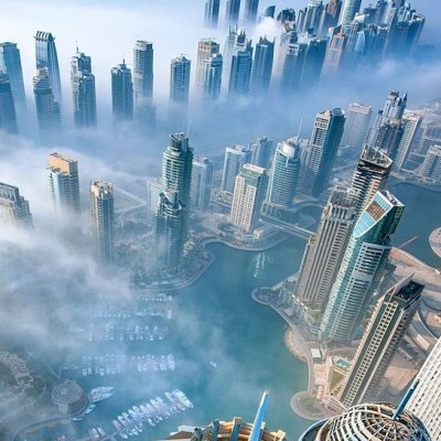 39 Sights of Dubai Not to Be Missed ...