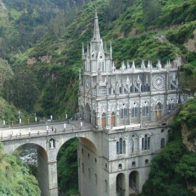 25 Examples of Gothic Churches from around the World ...