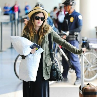 7 Things You Need to do to De-stress at the Airport ...