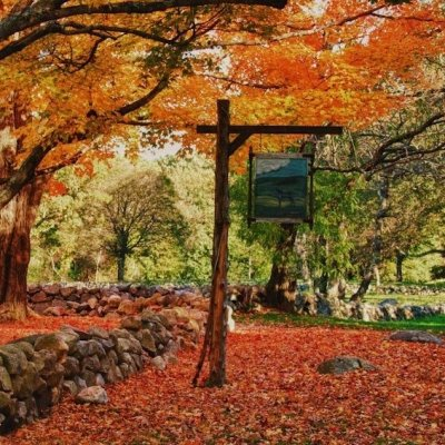 38 Breathtaking Examples of Fall in New England ...