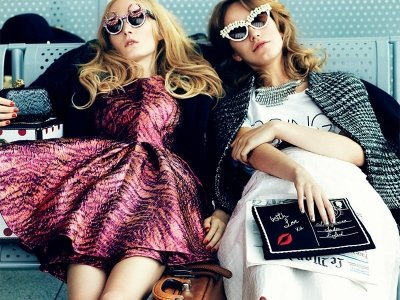 9 Tips on How to Look Fabulously Stylish when Traveling ...