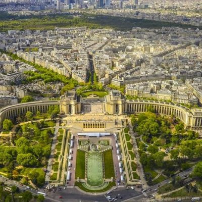 Bird's Eye Views That Will Leave You Breathless ...