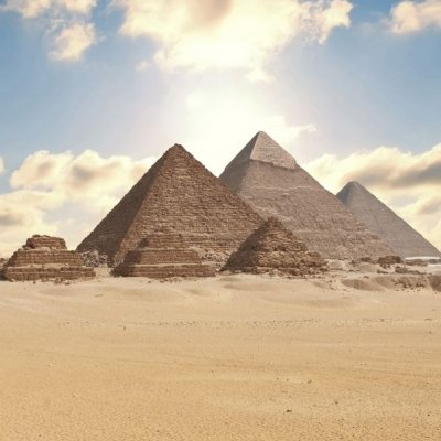 7 Mysterious Ancient Places That Still Puzzle Us Today ...