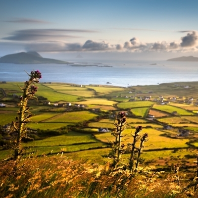 57 Sights of Ireland That Will Make You Green with Envy ...