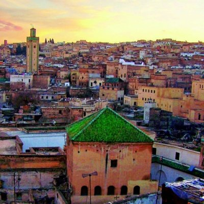 9 Tips for Travelling to Marrakech ...