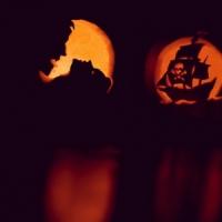 5 Cool Halloween Themes ...