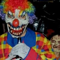 5 Reasons I Don't like Clowns ...