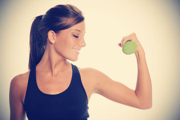 10 tips on how to lose arm fat fast for women
