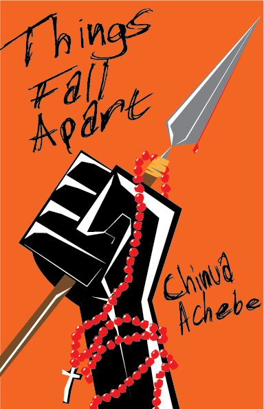 colonialism in africa in chinua achebes things fall apart Introduction chinua achebe's things fall apart is probably the most of africa is particularly from more familiar colonial writing, things fall apart was a.