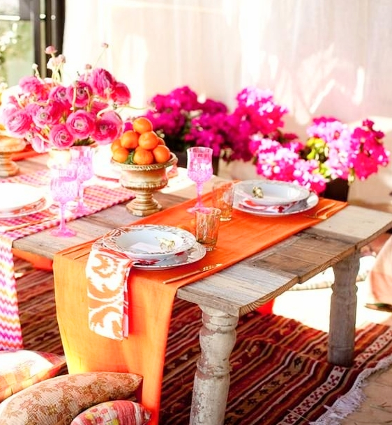 Creating Mindful Memories around the Table