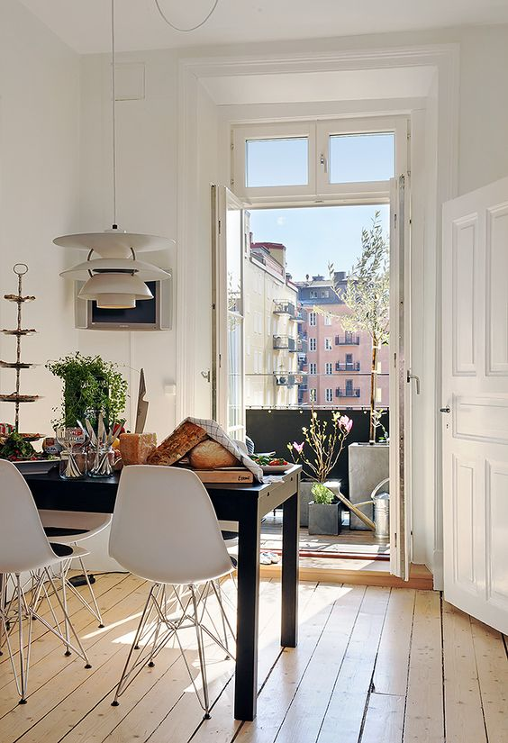 7 Ways to Amp Up Your Living Space