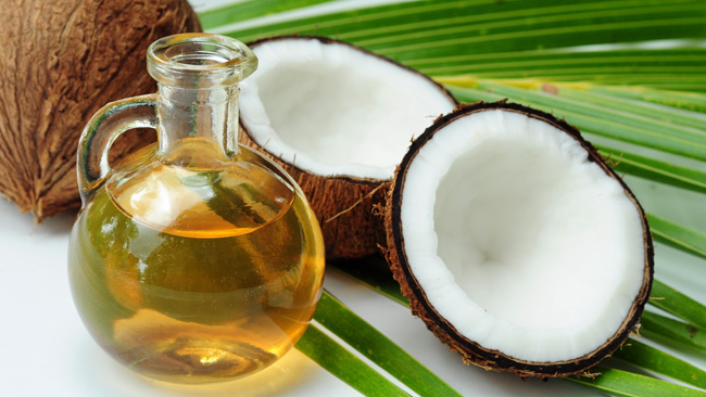 16 Great Uses for Coconut Oil