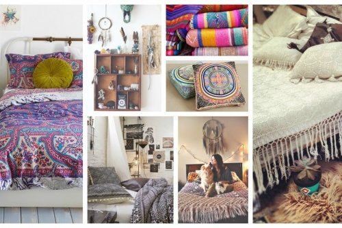 What Will Be The Biggest 2017 Bedroom Trends: 2017 Home Decor Trends → Community
