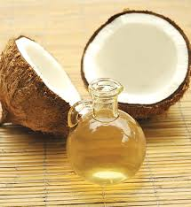 Reasons why Coconut Oil should be your Best Friend...