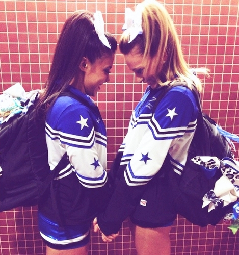 10 CUTE QUOTES FOR CHEERLEADERS 🎀