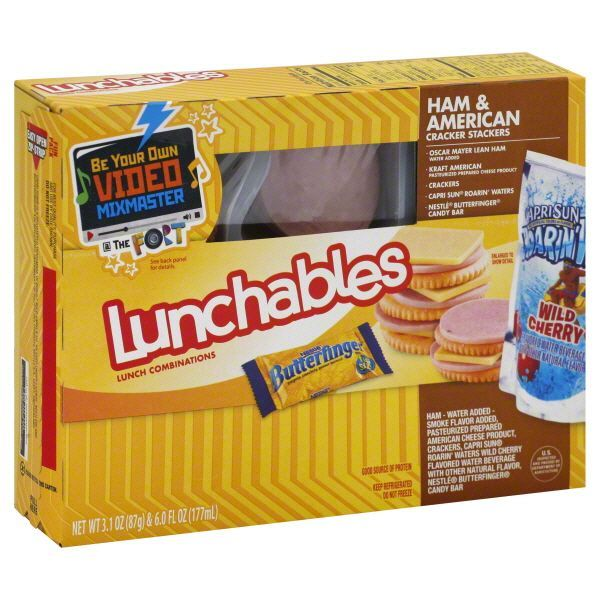 Lunchables, All Grown Up! and other good reads for today ...