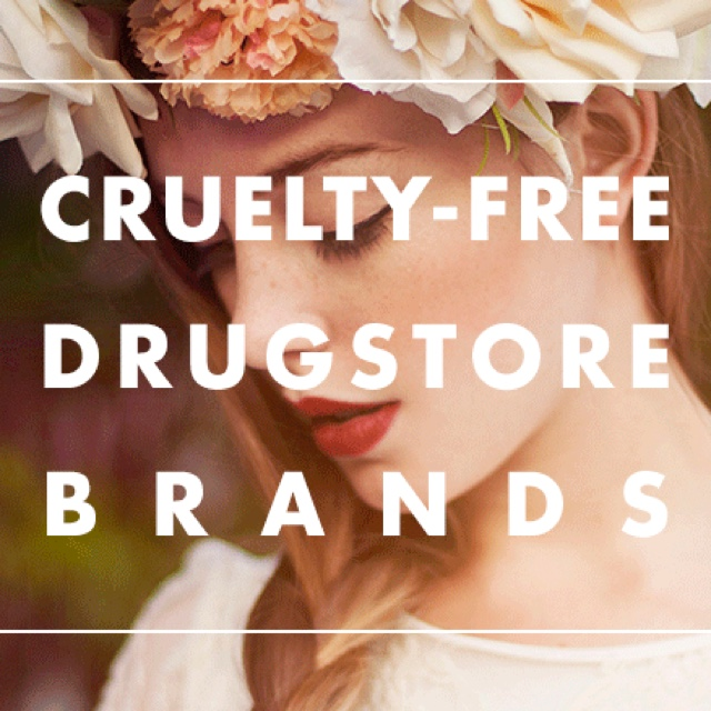 Top 10 Cruelty-Free Drugstore Brands