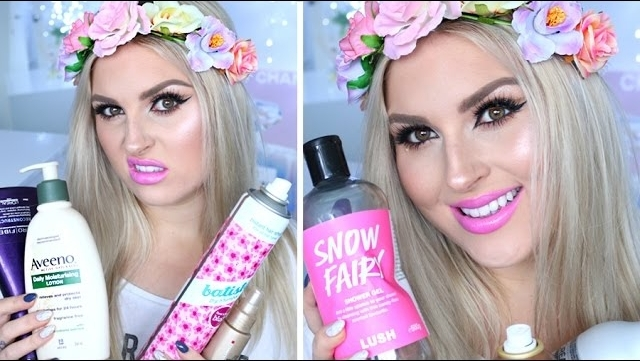 Empties, Regrets & Reviews! ♡ Over 70 Makeup, Hair & Body Products! 🎥