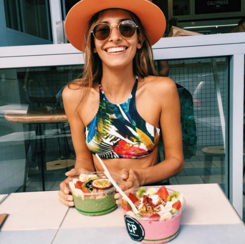 5 Tips to eating well ANDliving well