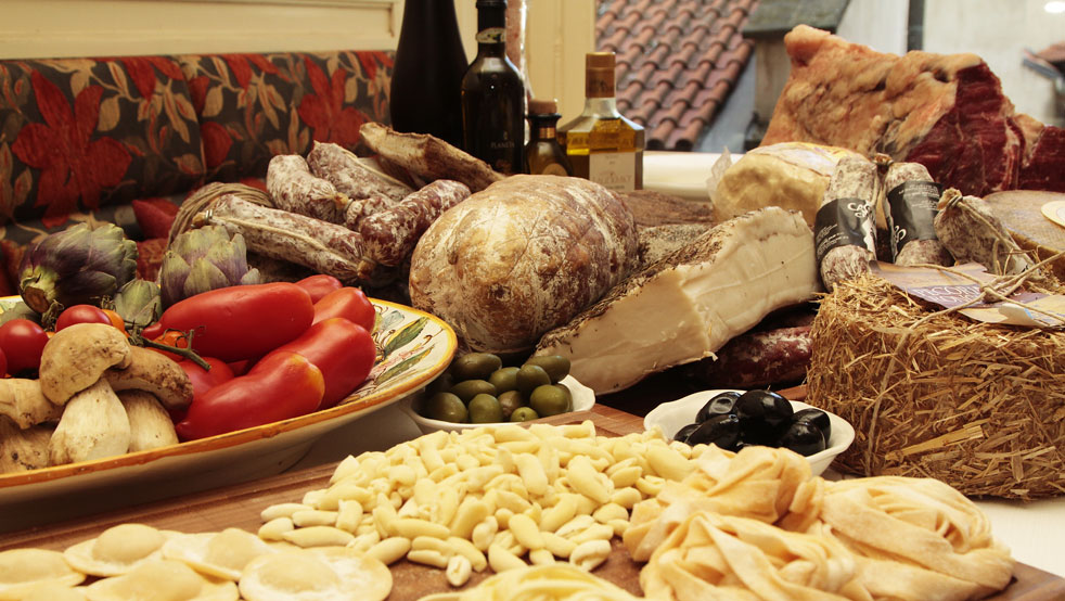 Attention Foodies: 6-Day Tuscan Gourmet Experience