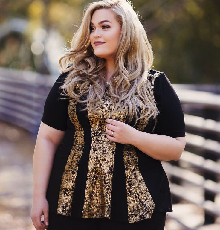 ULTIMATE GUIDE TO PLUS SIZE CLOTHING