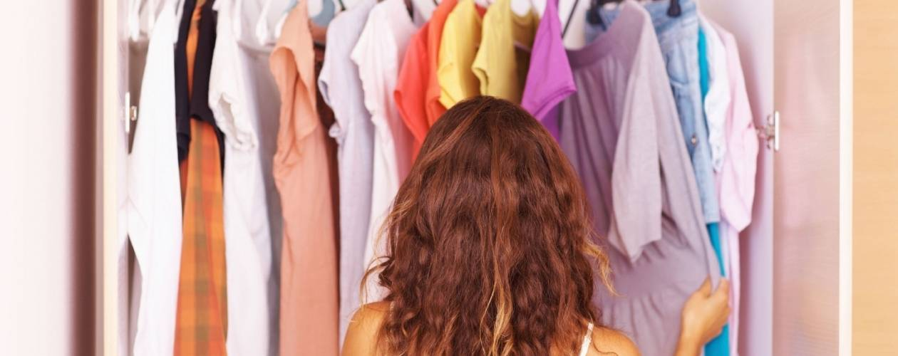10 tips to make your clothes smell good all time