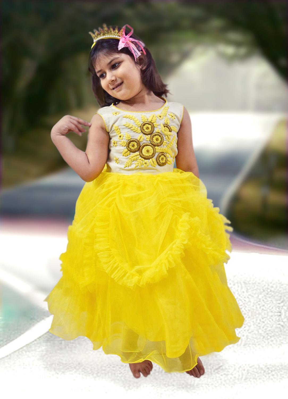 adee13852 Baby Dresses Online India