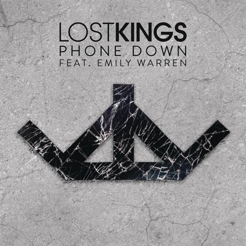 Phone Down 🎶