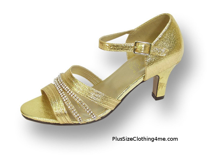 Neutral Prom Shoes