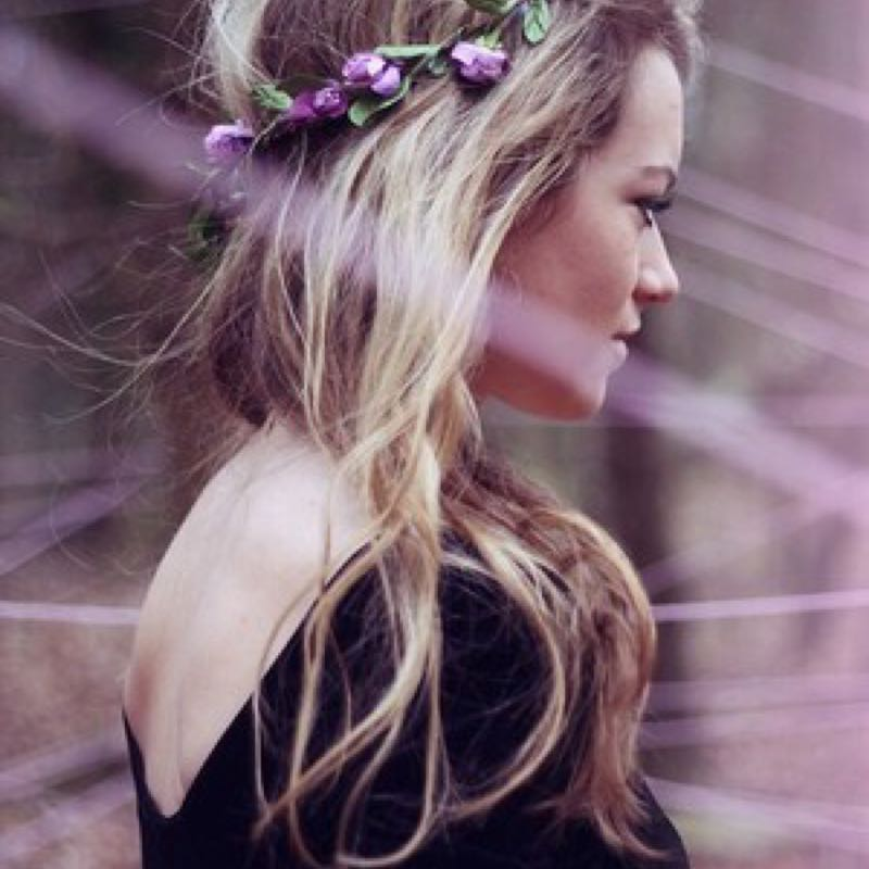 20 Inspiring Hair Styles