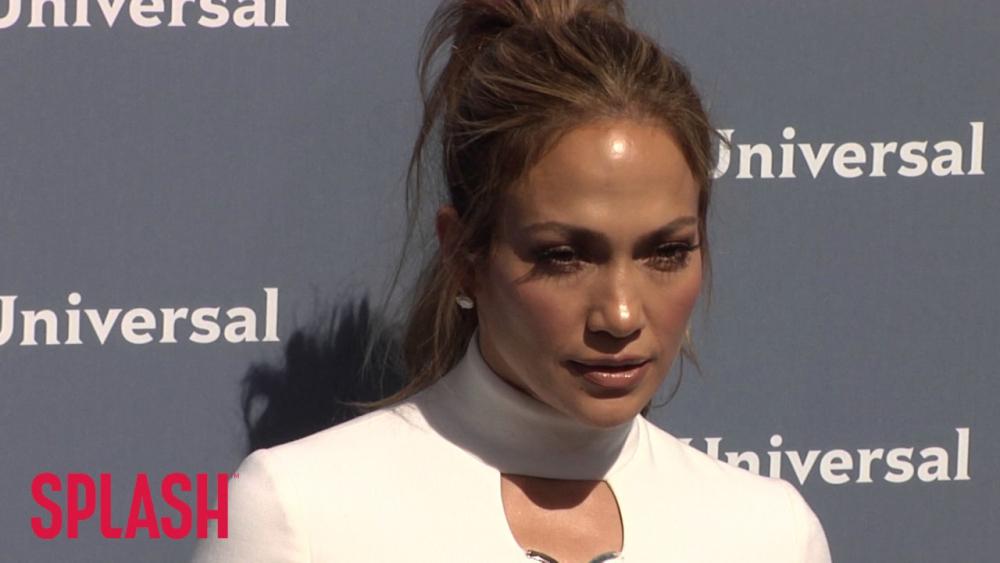 Jennifer Lopez Files Restraining Order Against 'Violent Stalker'   Splash News TV 🎥